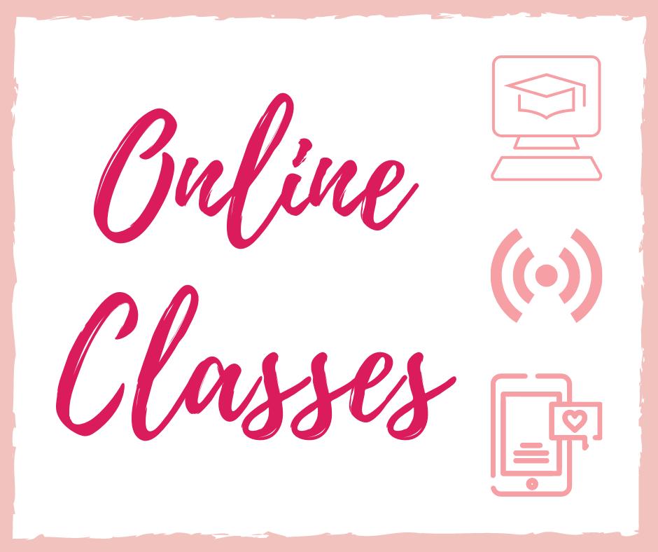 online cupcake classes