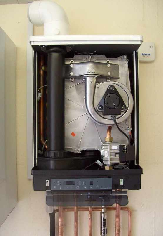 Web Boiler