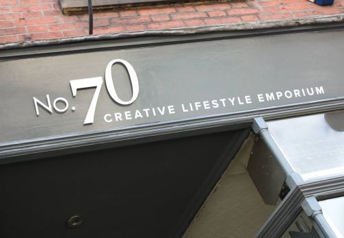no70 creative lifestyle emporioum