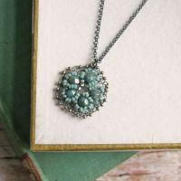 Opulence Pendant - More Colours