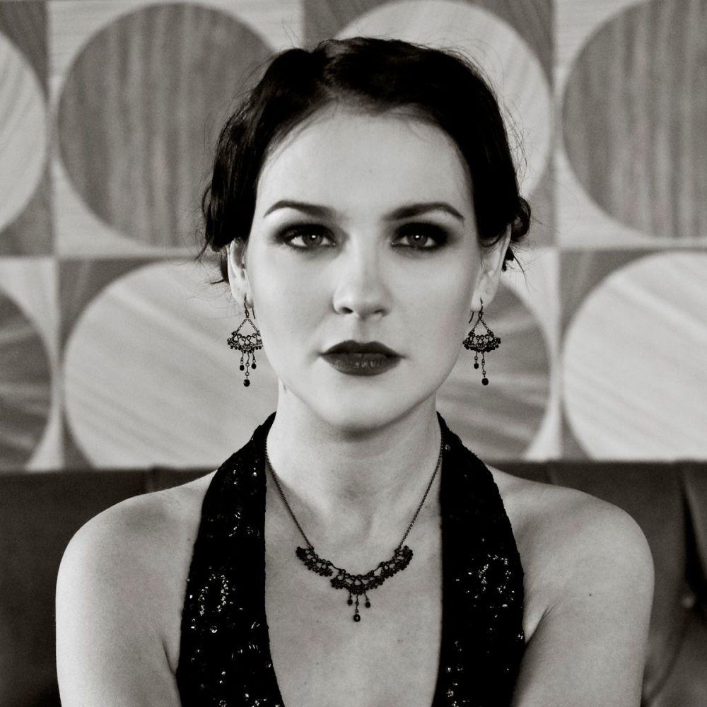 Alessandra Earrings