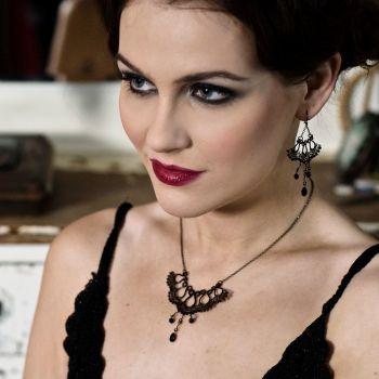 Alessandra necklace