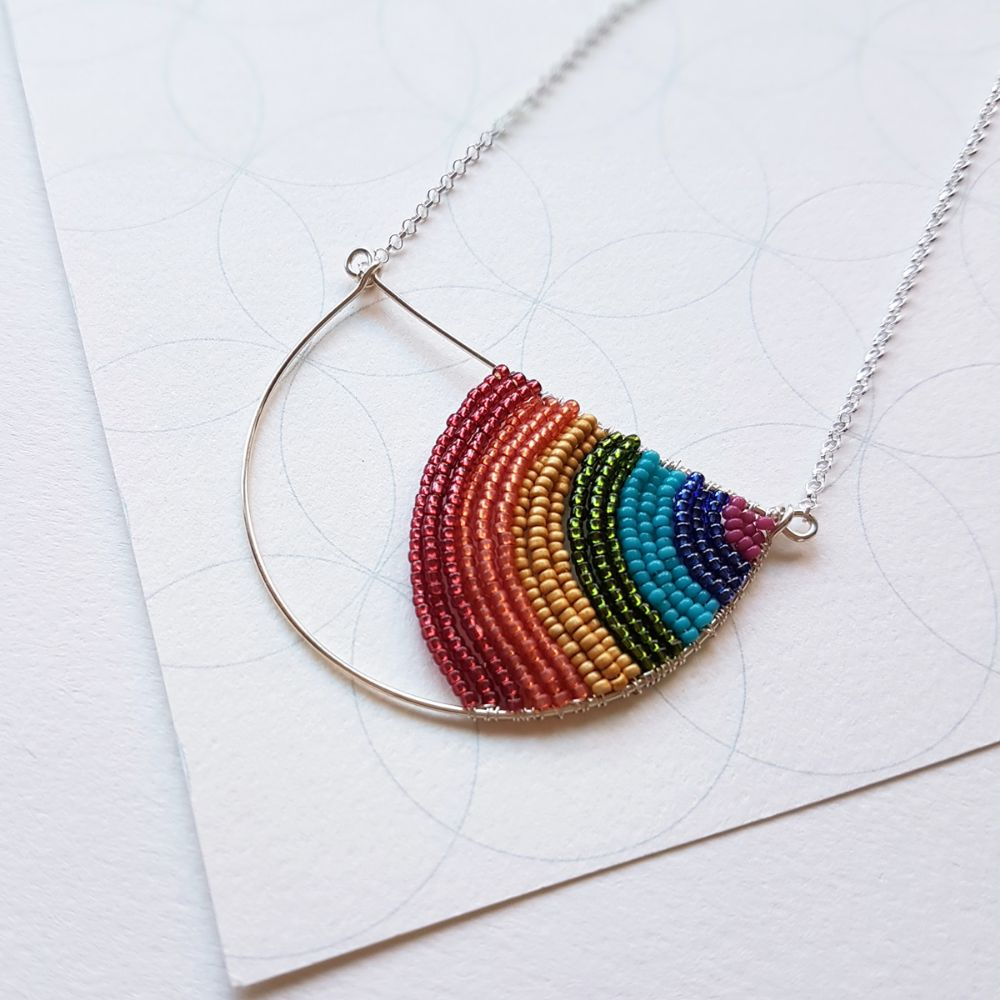 <!-- 002 -->Rainbow Designs with Charity Donation
