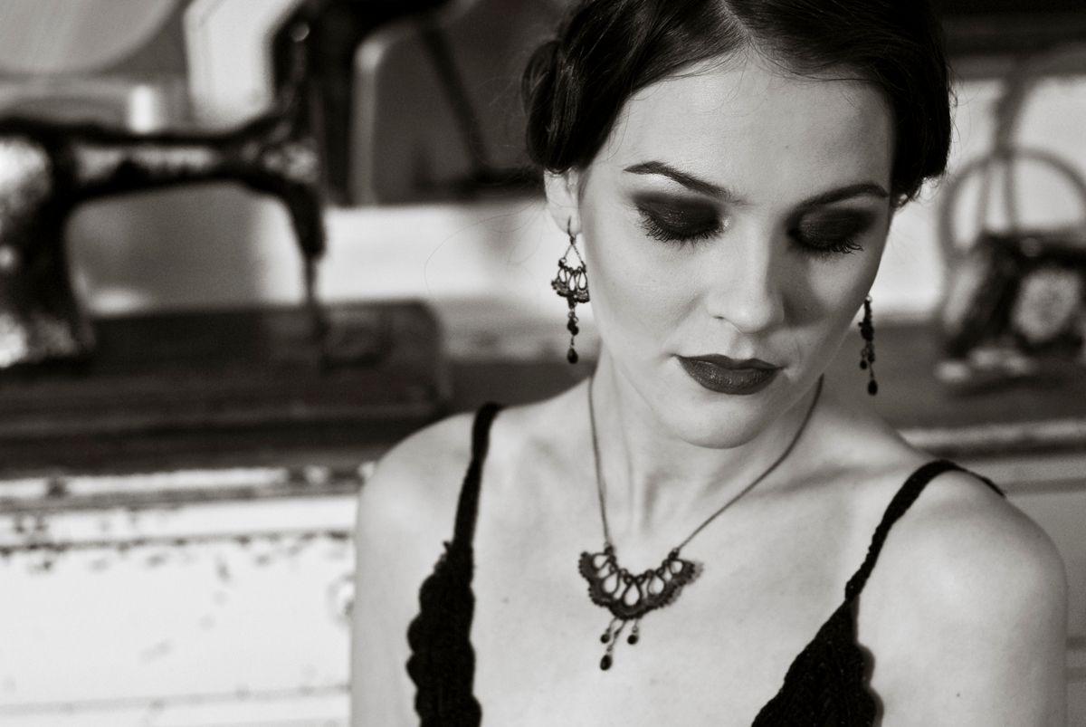 Noir Jewellery by Judith Brown