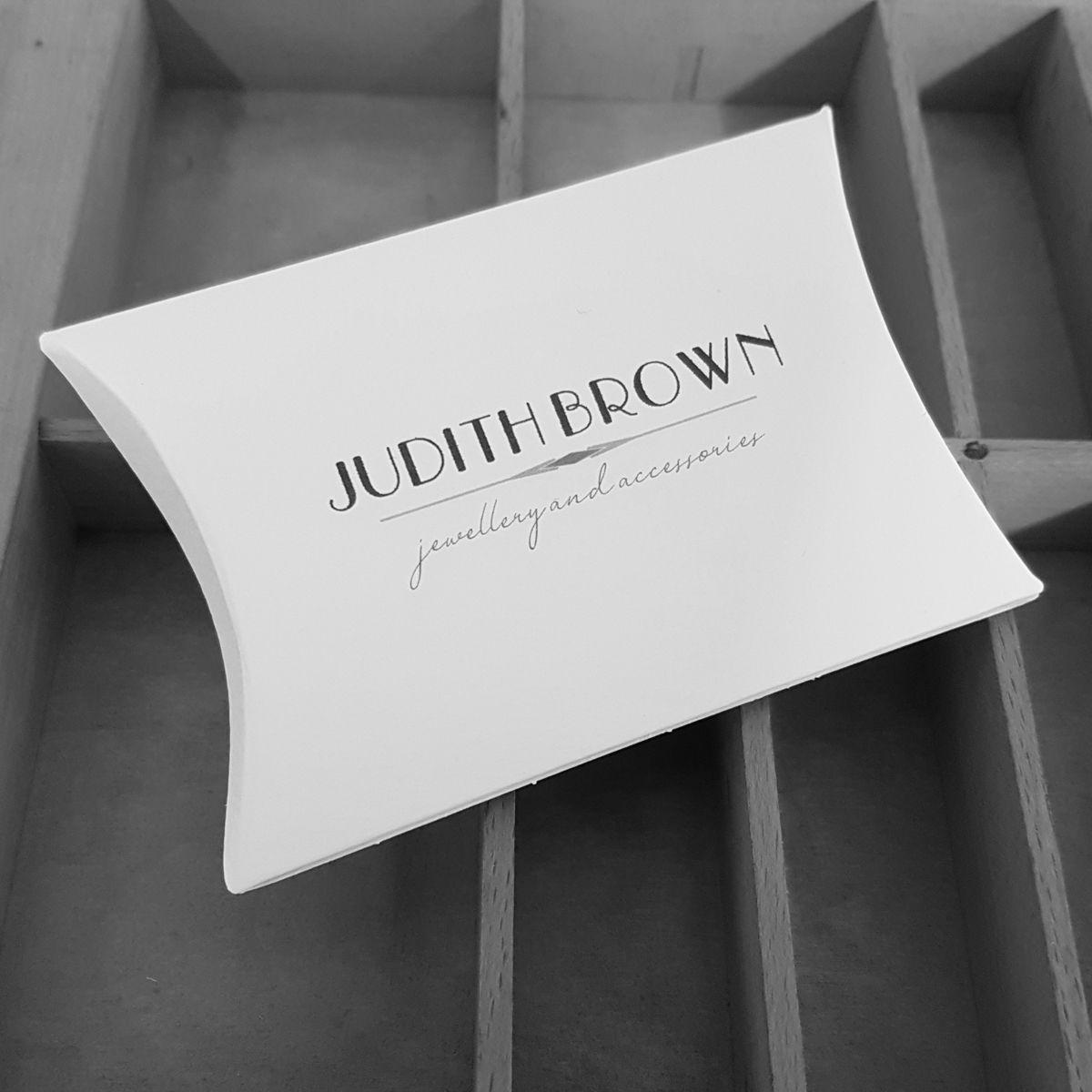 Gift box Judith Brown Jewellery