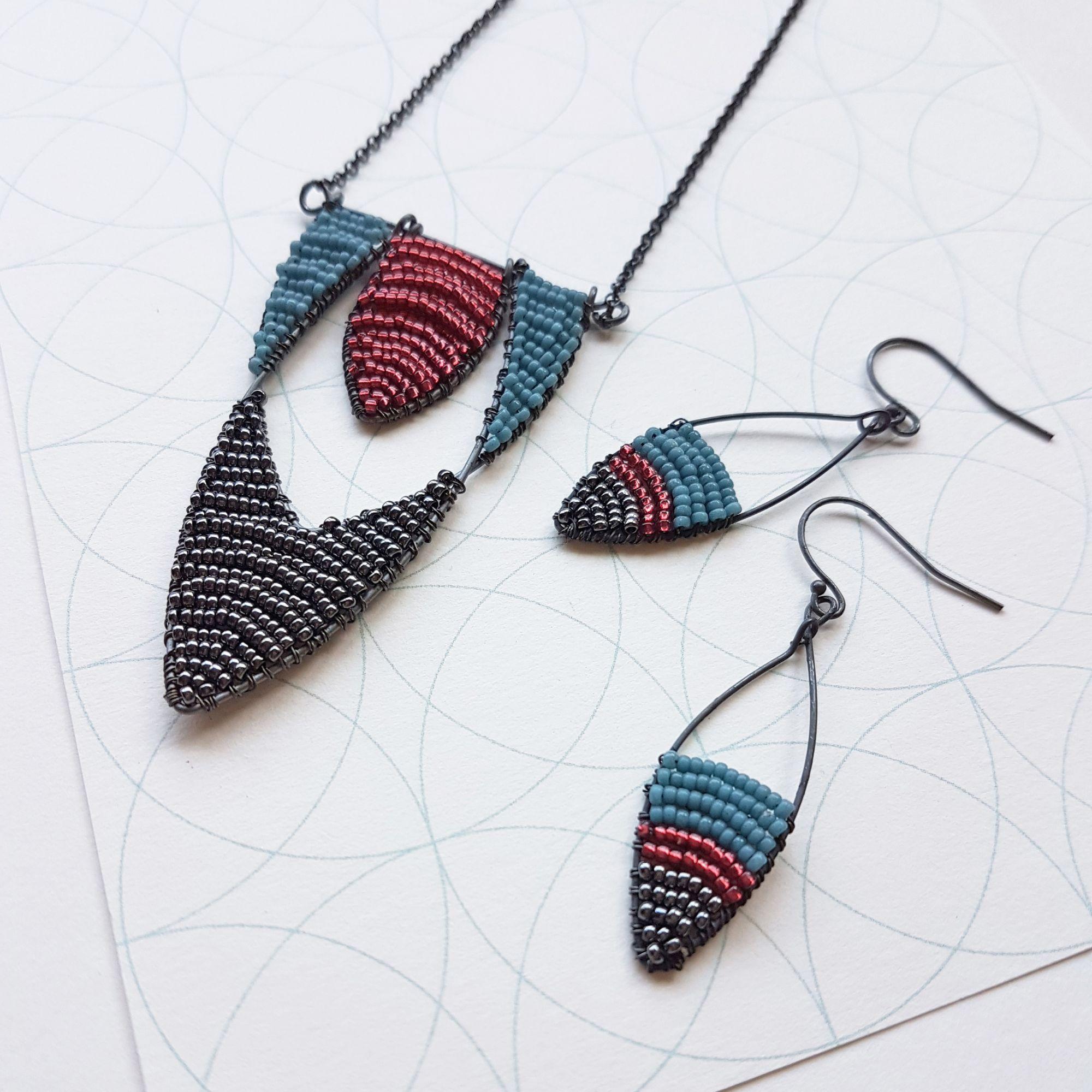 Art Deco Jewellery by Judith Brown