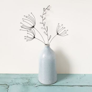 NEW - Delicate Seedheads