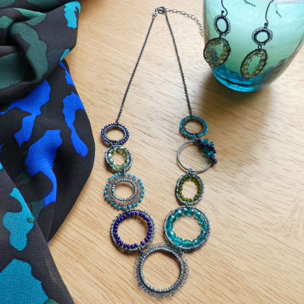 Jewellery inspired by your outfit
