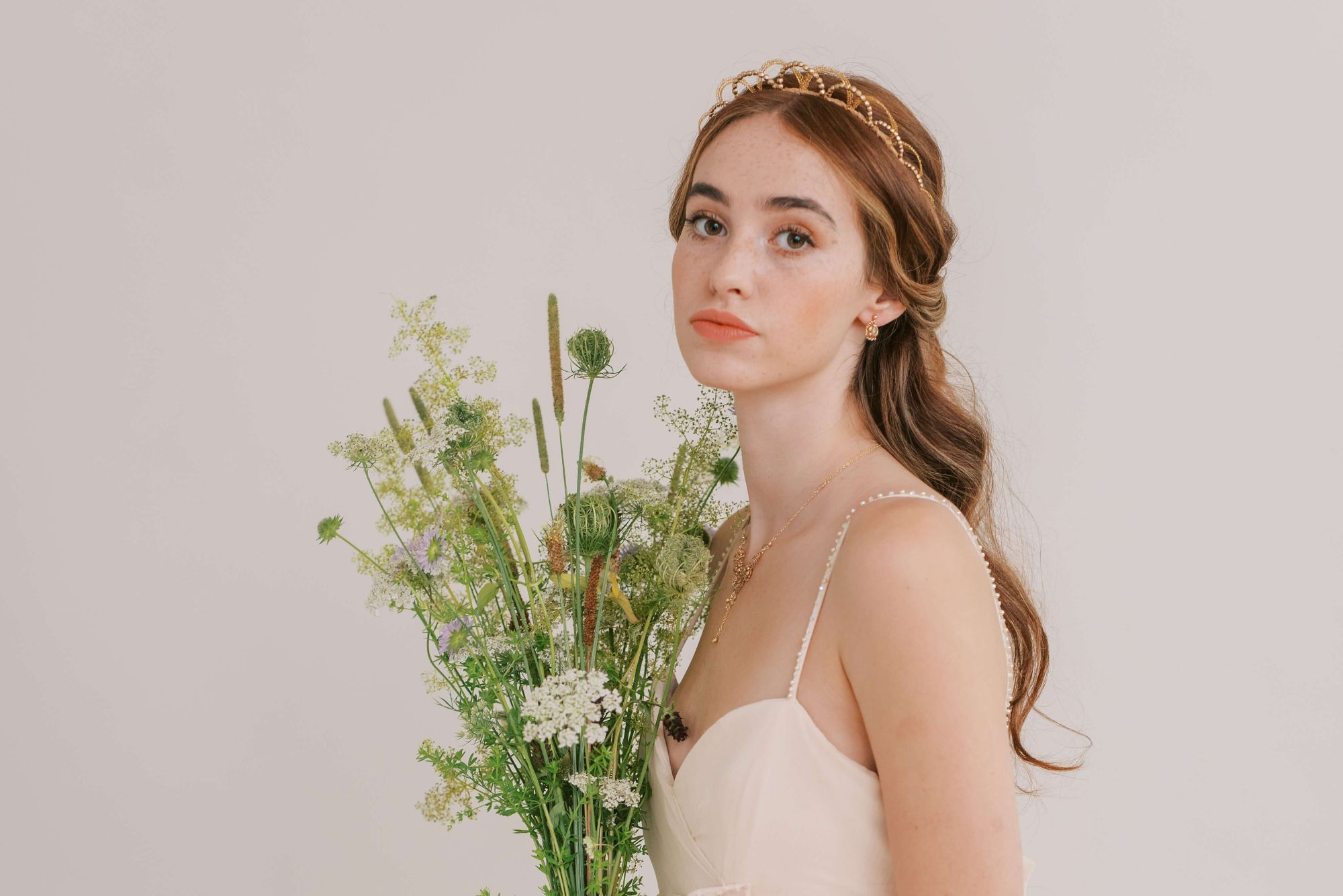 Handmade Wedding Accessories and Jewellery by Judith Brown Bridal