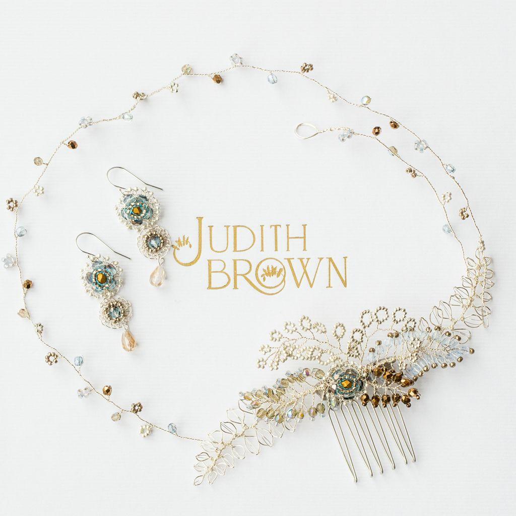 Judith Brown Bridal