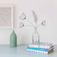 <!-- 003 -->Delicate Seedheads