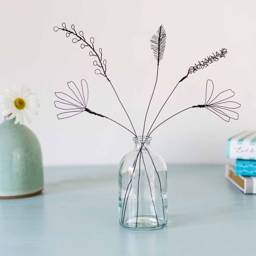 <!-- 004 -->NEW Small Meadow Stems