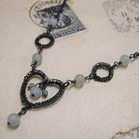 <!-- 002 -->Gift Ideas - Necklaces
