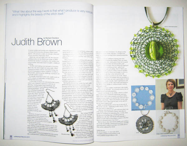 C&D magazine June 2011