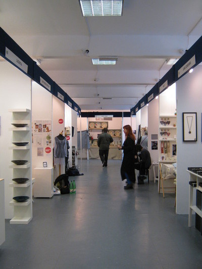 Stands at GNCCF