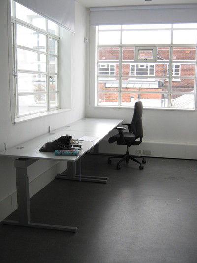 New studio!