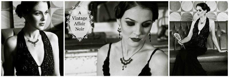 A Vintage Affair Noir