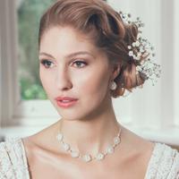 A Vintage Affair - Antique Lace