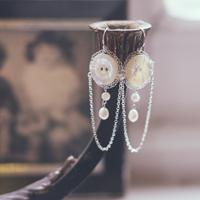 A Vintage Affair - Antique Buttons