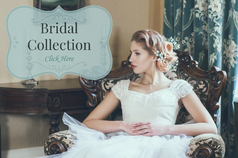 Enter the Bridal Collection