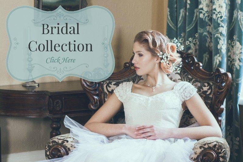 Enter the Bridal Collection
