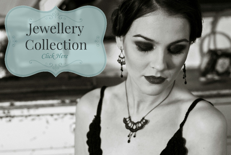 enter the jewellery collection
