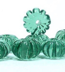 Medium melon beads - limited edition