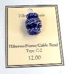 Hiberno-Norse beads Type C