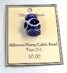 Hiberno-Norse beads Type D