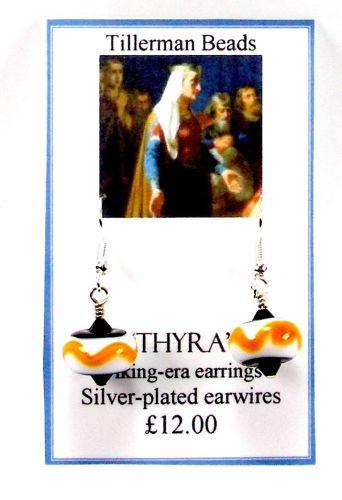 thyracard