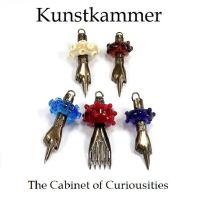 4. Kunstkammer - The Cabinet of Curiousities