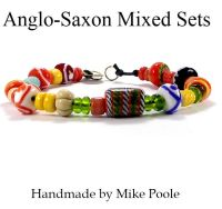 Anglo Saxon Mixed Bead Sets