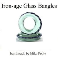 B1. Iron-Age Glass Bangles