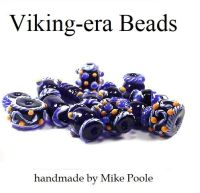 D. Viking-era Beads