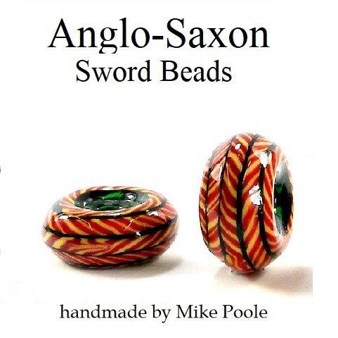 Sword beads