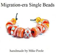 Migration-era Single Beads