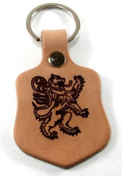 key-lion