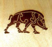 coaster-boar-dk