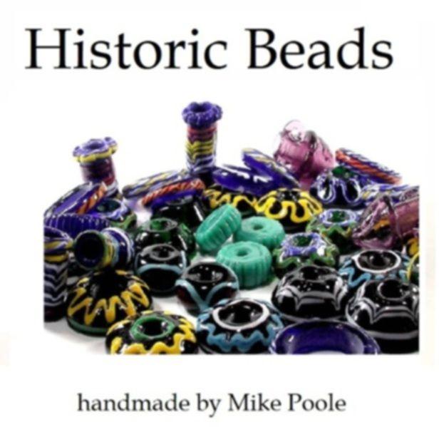 1. Historic Beads