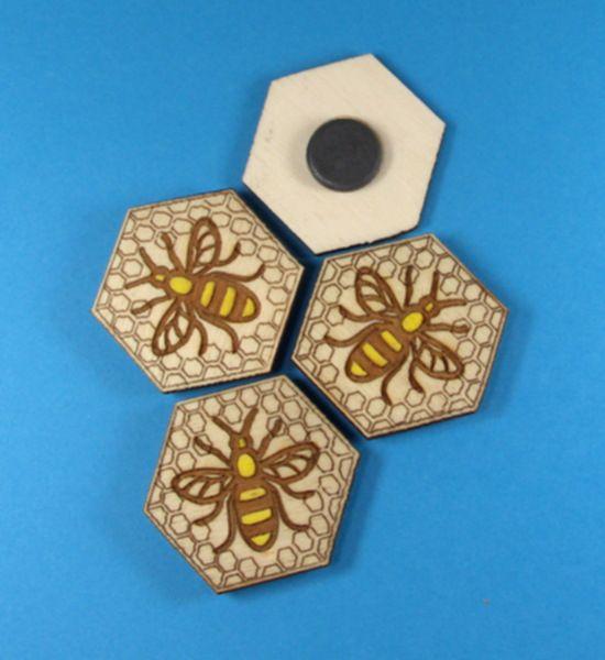 bee-magnet