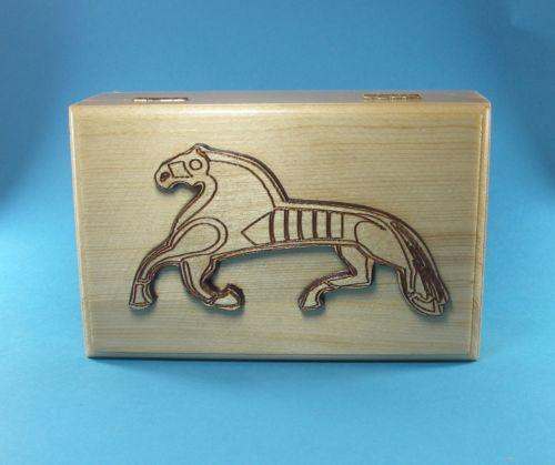 pine-vikhorse