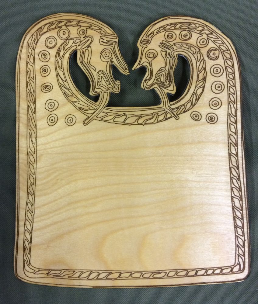Viking Smoothing Boards