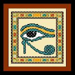 Wadjet - Eye of Horus