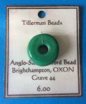 Sword Bead - Brightampton, OXON Gr 44