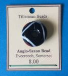 Anglo-Saxon bead - Evecreech, Somerset