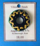 Anglo-Saxon bead - Richborough
