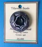 Anglo-Saxon bead - Mucking Gr 296