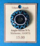 Anglo-Saxon bead - Silchester, HANTS