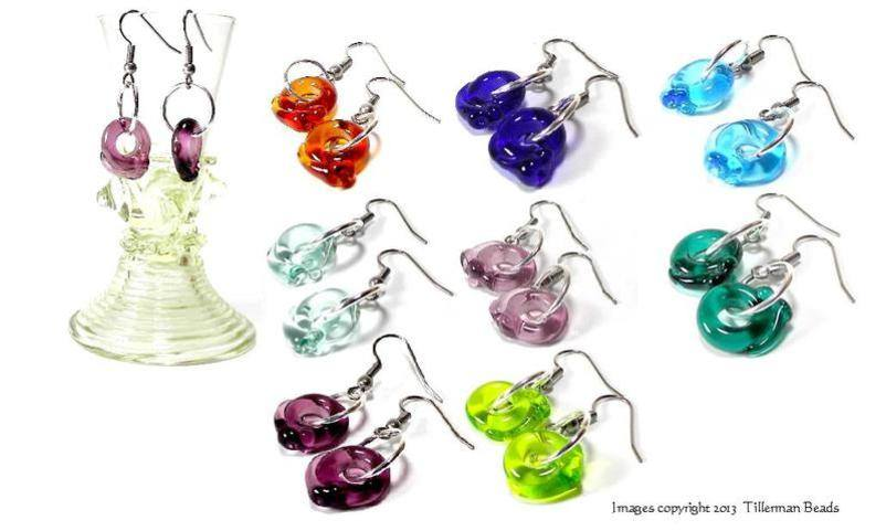 Fascina Earrings