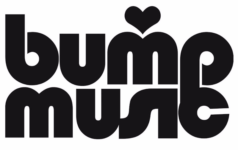 bump music logo